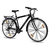 KCP 28' Citybike Herren TREKKINGRAD ALU Fahrrad...