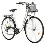 Multibrand Probike 28 City Zoll Fahrrad 7-Gang...