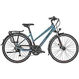 Bergamont Horizon 4 Damen Trekking Fahrrad...