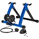 Ultrasport Rollentrainer für Fahrrad mit und ohne...