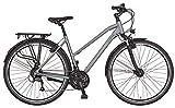 Prophete Damen ENTDECKER 20.BMT.10 Trekking-Bike...