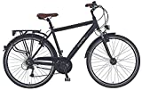 Prophete Alu-Trekking Bike 28' Fahrrad Herren...