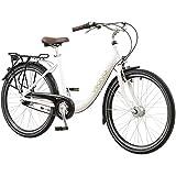 VIKING 26 Zoll Prelude Citybike Stadt Fahrrad...