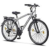 Licorne Bike Premium Trekking Bike in 28 Zoll -...