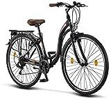 Licorne Bike Stella Premium City Bike in 28 Zoll -...