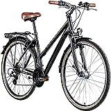 Zündapp T700 700c Trekkingrad Damen Fahrrad...