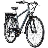 Zündapp E-Bike Trekking 700c Green 7.7 Pedelec...