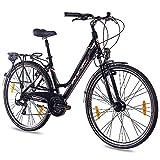 KCP 28 Zoll City Bike - Estremo Lady - Damen...
