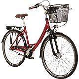 Galano 28 Zoll Prelude Citybike Stadt Fahrrad...