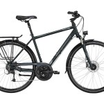 Bergamont Disc Herren Trekkingrad