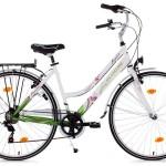 KS Cycling Damen Trekkingrad
