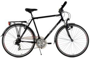 KS Cycling Herren Trekkingrad