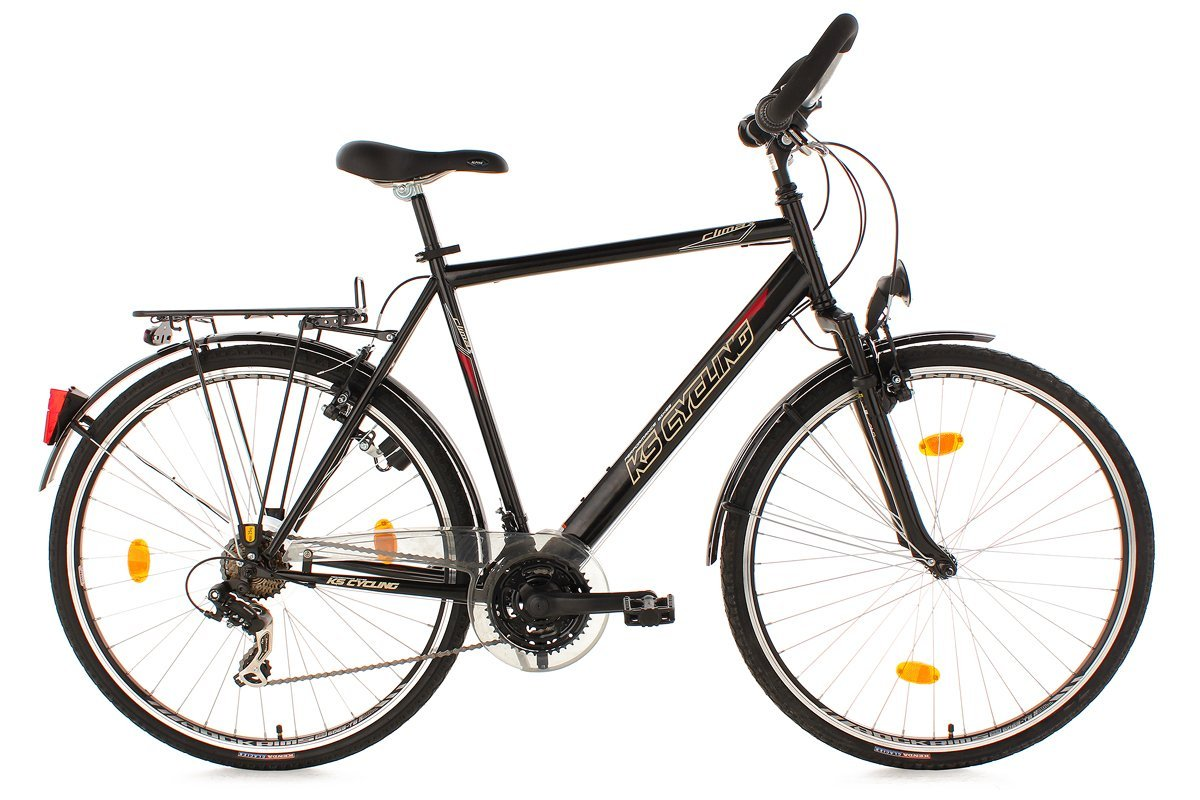 ks cycling herren trekkingrad jetzt g nstig online kaufen. Black Bedroom Furniture Sets. Home Design Ideas